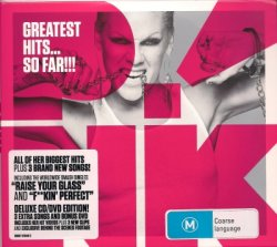 Pink - Greatest Hits...So Far!!! (2010)