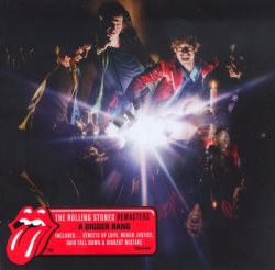 The Rolling Stones - A Bigger Bang (2009)