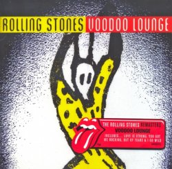 The Rolling Stones - Voodoo Lounge (2009)