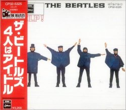 The Beatles - Help! (1988) [Japan]
