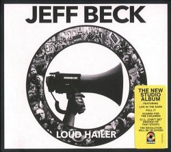 Jeff Beck - Loud Hailer (2016)