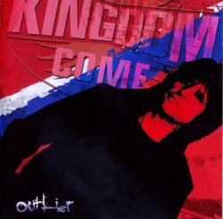 Kingdom Come - Outlier (2013)
