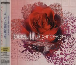 Garbage - Beautiful Garbage (2001) [Japan]