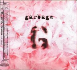 Garbage - Garbage - 20th Anniversary [2CD] (2015) [Japan]