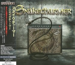 Snakecharmer (ex-Whitesnake) - Snakecharmer (2013)  [Japan]