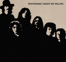 Whitesnake - Ready An' Willing (2016)