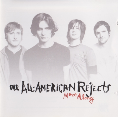 The All-American Rejects - Move Along (2005) » Music ...