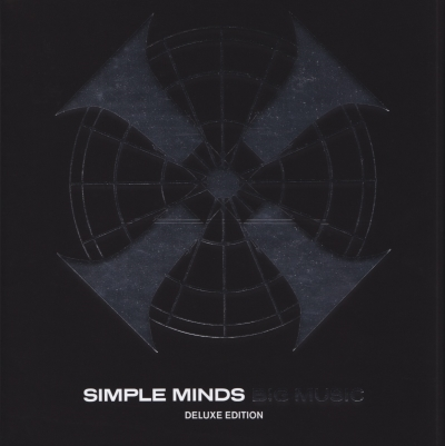 Simple Minds » Music lossless (flac, ape, wav)  Music archive