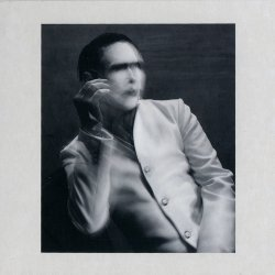 Marilyn Manson - The Pale Emperor - Limited Edition (2015)
