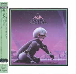 Asia - Astra [SHM-CD] (2014) [Japan]