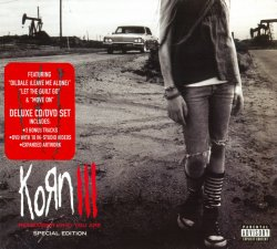 Korn - Korn III (Remember Who You Are) - Special Edition (2010)