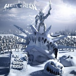 Helloween - My God-Given Right - Mailorder Edition [2CD] (2015)