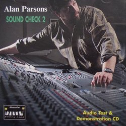 VA - Alan Parsons Sound Check 2 (1996)