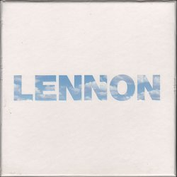 John Lennon - Lennon Signature Box Set [11CD] (2010)