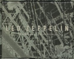 Led Zeppelin - The Complete Studio Recordings [10CD] (1993)