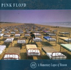 Pink Floyd - A Momentary Lapse Of Reason (1998) [Japan]
