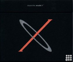 Depeche Mode - Box X2 [4CD] (1991)