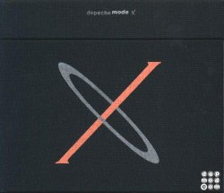 Depeche Mode - Box X1 [4CD] (1991)