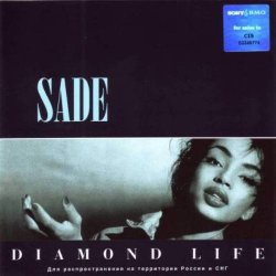 Sade - Diamond Life (1984)