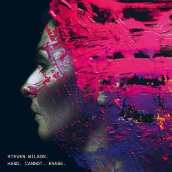 Steven Wilson - Hand. Cannot. Erase - Limited Edition (2015)