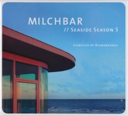 VA - Blank & Jones - Milchbar. Seaside Season 5 (2013)