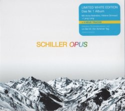 Schiller - Opus - Limited White Edition (2014)
