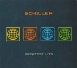 Schiller - Greatest Hits [2CD] (2010)
