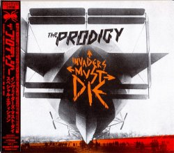 The Prodigy - Invaders Must Die [Japan] (2009)