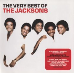 The Jacksons - Very Best Of The Jacksons [2CD] (2004)
