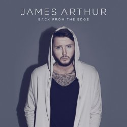 James Arthur - Back From The Edge - Deluxe Edition (2016)