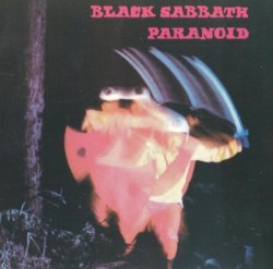 Black Sabbath - Paranoid (1970) [Reissue 1986]
