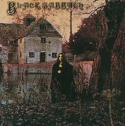 Black Sabbath - Black Sabbath (1970) [Reissue 1986]