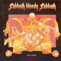 Black Sabbath - Sabbath Bloody Sabbath [Japan] (1973) [Edition 1986]