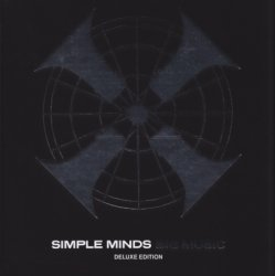 Simple Minds - Big Music - Deleuxe Edition [2CD] (2014)