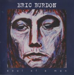 Eric Burdon - Soul Of A Man (2006)