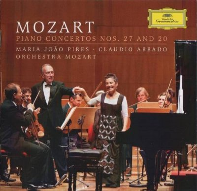 Mozart » Music lossless (flac, ape, wav)  Music archive