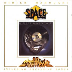 Space - Space Opera (1987) [Remastered 2006]