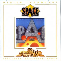 Space - Deeper Zone (1980) [Remastered 2006]