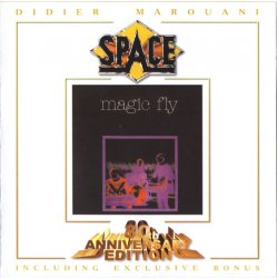 Space - Magic Fly (1977) [Remastered 2006]