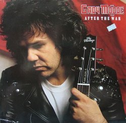 Gary Moore - After The War (1989) [Vinyl Rip 24bit/96kHz]