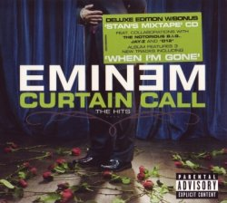 Eminem - Curtain Call - The Hits (Deluxe Edition) [2CD] (2005)