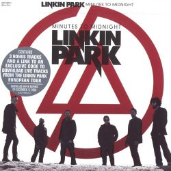 Linkin Park - Minutes To Midnight [Tour Edition] (2007)