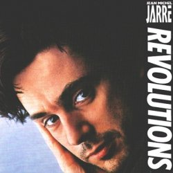 Jean Michel Jarre - Revolutions (1988) [Remastered 1997]
