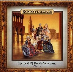 Rondo Veneziano - The Best Of Rondo Veneziano Vol.1 (1996)