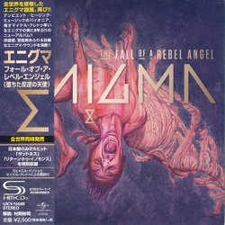 Enigma - Fall of a Rebel Angel (2016) [Japan SHM-CD]