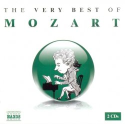 Mozart - The Very Best Of Mozart [2CD] (2005)
