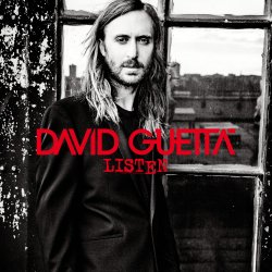 David Guetta - Listen - Deluxe Edition [2CD] (2014)