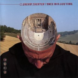 Dream Theater - Once In A Livetime [2CD] (1998)