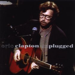 Eric Clapton - Unplugged (1992) [Japan]
