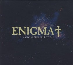 Enigma - Classic Album Selection [5CD] (2013)
